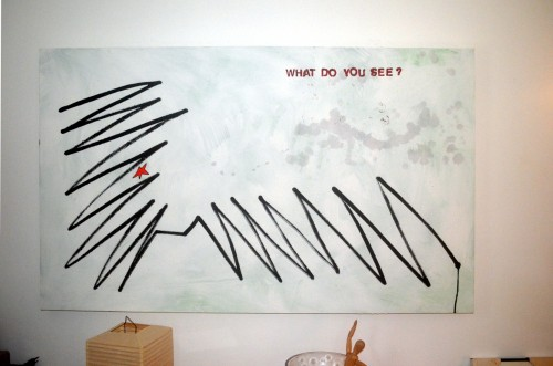 LOR3nzo: What do You See? (in situ)